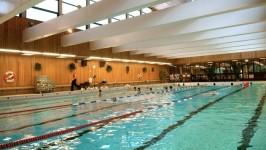 Vällingby sim- och idrottshall - Vattengympa