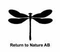 Return to Nature AB  - logo