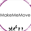 MakeMeMove - logo