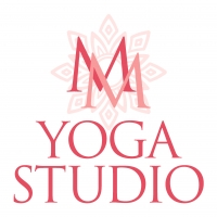 MM Yogastudio - logo