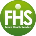 FHS - Future Health Sweden - logo