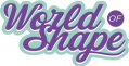 World of Shape - logo